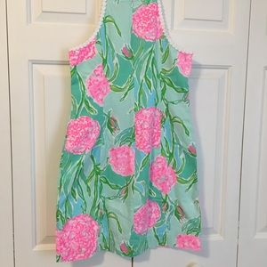 adfd703bebdc26 Lilly Pulitzer Dresses - Lilly pulitzer going stag Pearl dress size 6